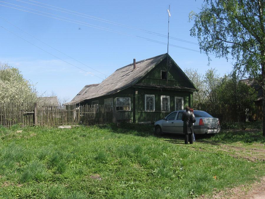 50 соток, Зубцовский район