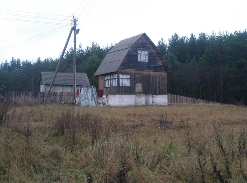 Земельный участок: 9 соток, Калининский район