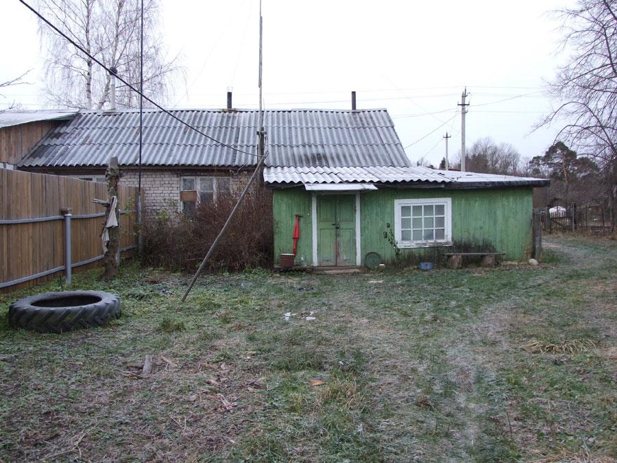 23 сотки, Калининский район